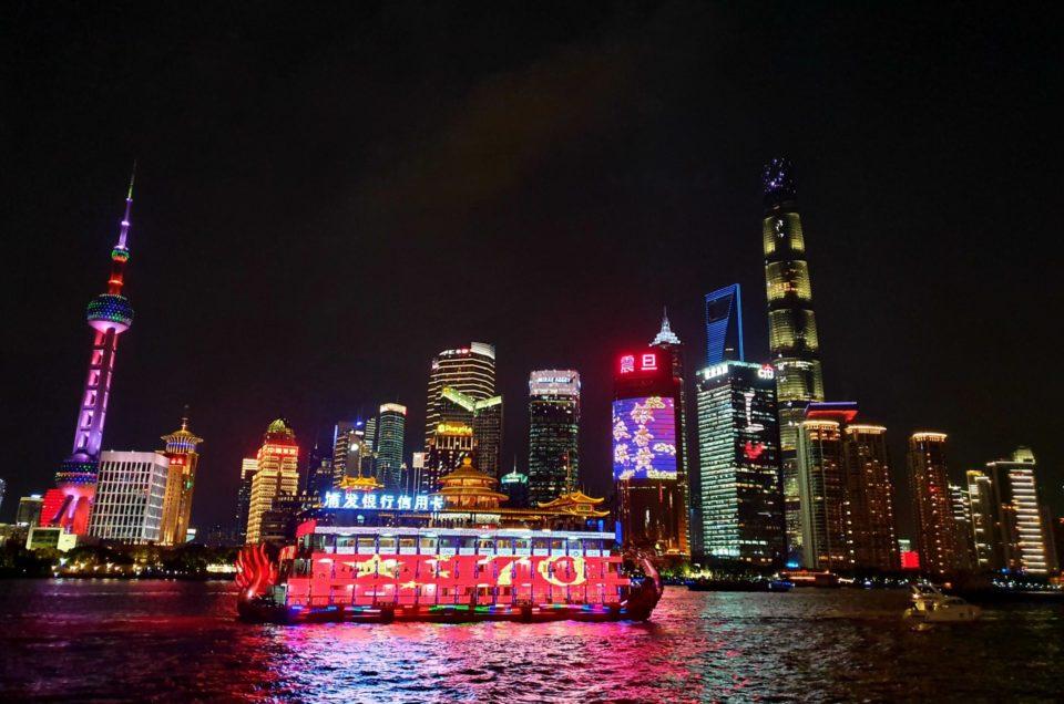 CHINY: Fakty, które mogą zaskoczyć turystów