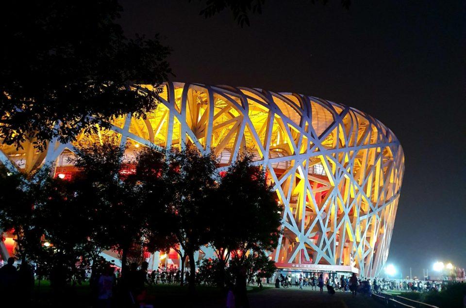 CHINY: Pekin subiektywnie – moje top 10