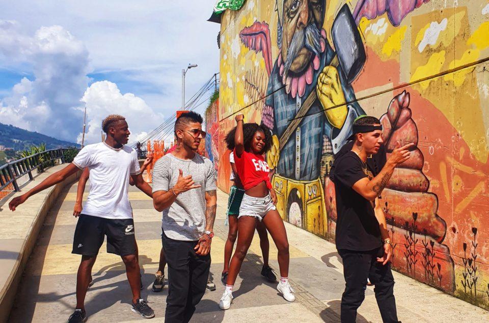 KOLUMBIA: Jacy są Kolumbijczycy ?