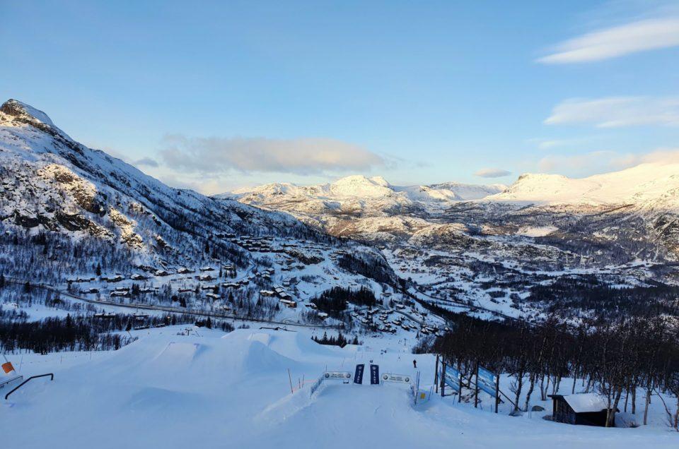 NORWEGIA: Hemsedal – czy warto wybrać się do Norwegii na narty?